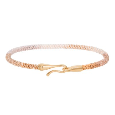 Life Bracelet Golden Day