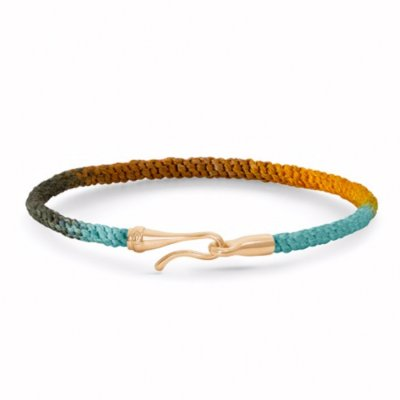 Life Bracelet Indian Summer Ole Lynggaard