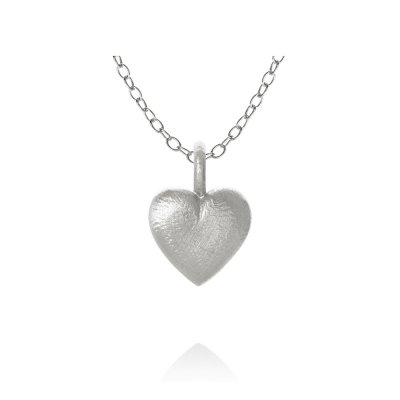 Dulong Heart Silver Dulong