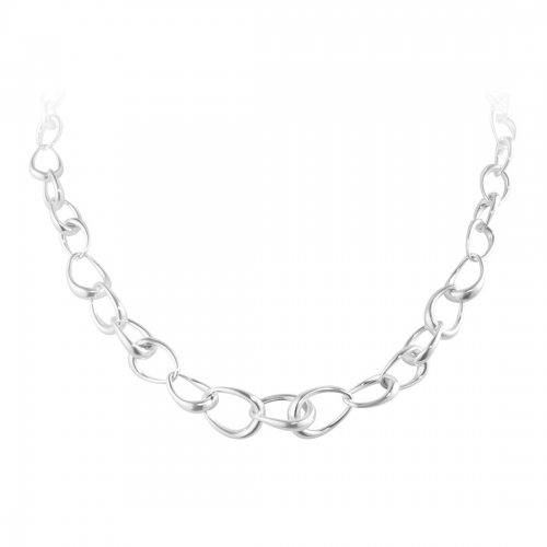 Offspring Graduated Link Halsband Georg Jensen